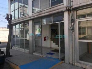 Renta Local Comercial a Pie de Calle a Unas Cuadras del Parque Alameda, Centro Toluca   27 m²