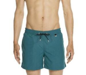 80c2f6a29ed HOM Marina Swim shorts swimming trunks Board shorts beach pool lined ...