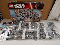 Lego 75105 Star Wars Millennium Falcon - Brand Boxed