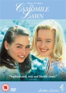 Felicity-Kendal-Paul-Eddin-Camomile-Lawn-DVD-NUOVO