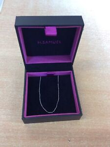 Childs Silver Chain