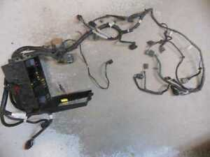 image is loading ford-focus-headlight-wire-wiring-1m5t14k733gfa-harness