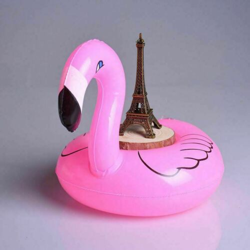 Details about  /1PCS Mini Flamingo Floating Inflatable Toys Float Kids Party Bath Swimming Pool
