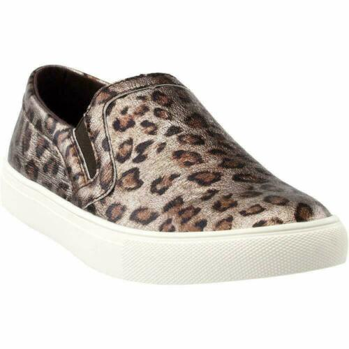 Corkys Metallic Ons Print Smart Sneakers Cheetah Slip Street Jungle UAwUz