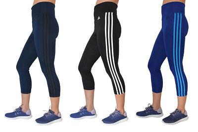 Adidas 34 Tight, Leggings, Damen, Climalite, Tights, Leggins | eBay