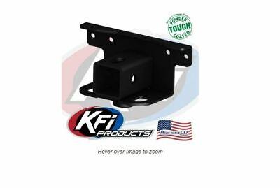 """700 Grizzly 4x4 KFI 101280 2/"""" Rear Receiver Hitch Yamaha 550 700 Kodiak 4x4"""