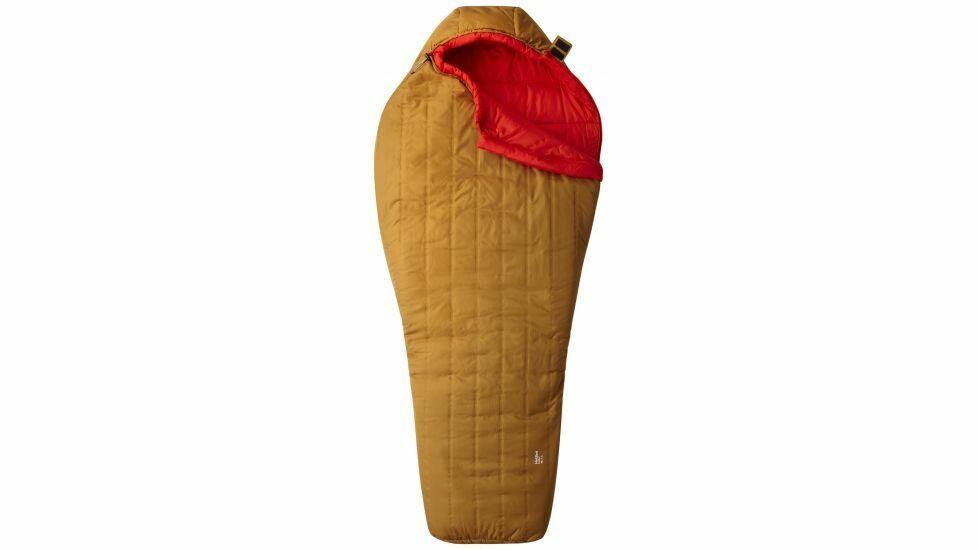 Mountain Hardwear calientebed Ember 42 Sleeping borsa Synthetic