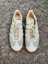 Size 11 - adidas Gazelle Primeknit Blue - BY9779 for sale online ...