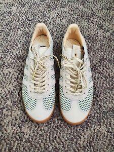 Details about adidas Gazelle Primeknit x Sneaker Politics Mardi Gras Size 8