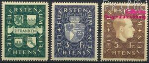 Liechtenstein-183-185-nuevo-con-goma-original-1939-sellos-8894052