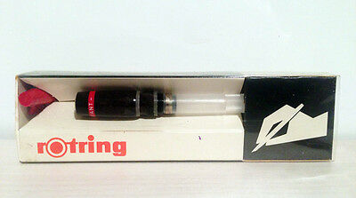 Vintage Rotring Rapidograph Variant Technical Pen 0.3 NIB Made in Germany