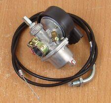 Carburetor Throttle Cable 49cc 60cc 66cc 80cc Engine Motorized Bicycle Carb