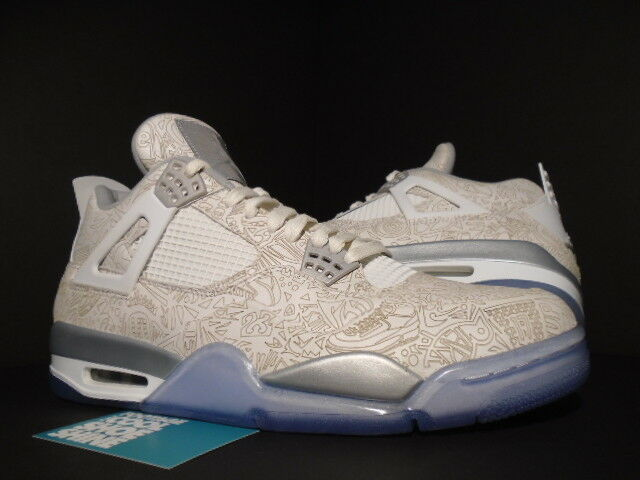 Just Don Nike Air Obliger 1 Hi Retro QS High 10 blanc Gold Sf Af1