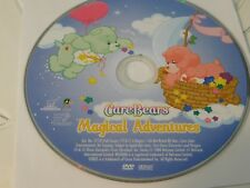 Care Bears - Magical Adventures (DVD, 2005)