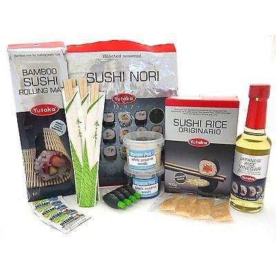 Cooking Kit - Sushi Making Kit