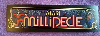 Buy 3 stickers, GET ONE FREE! 3.5  x 10. Life Force arcade marquee sticker