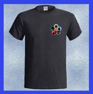 MAGIC-THE-GATHERING-MTG-Logo-Card-Game-Collection-Men-039-s-T-Shirt-S-M-L-XL-2XL-3XL