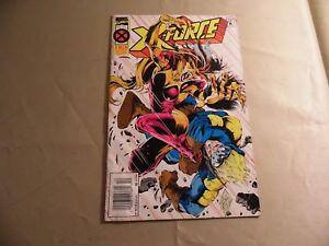 X-Force-41-Marvel-1994-Free-Domestic-Shipping