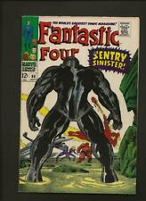 Fantastic Four 64 Vf 80 Hi Res Scans