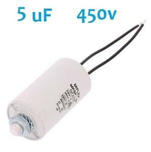 Condensateur-de-moteur-demarrage-5uF-5-F-5UF-moteur-volet-roulant
