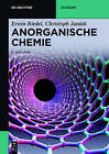 Anorganische Chemie by Erwin Riedel, Christoph Janiak (Paperback / softback, 2015)
