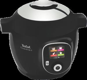 TEFAL COOK4ME+CY8518  Pressure Multicooker, Full of Ideas Programmed  AU Stock