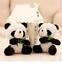 Panda-Bear-Standing-Stuffed-Animal-Plush-Soft-Baby-Toys-9cm-Cute-Gift-Keychain thumbnail 3