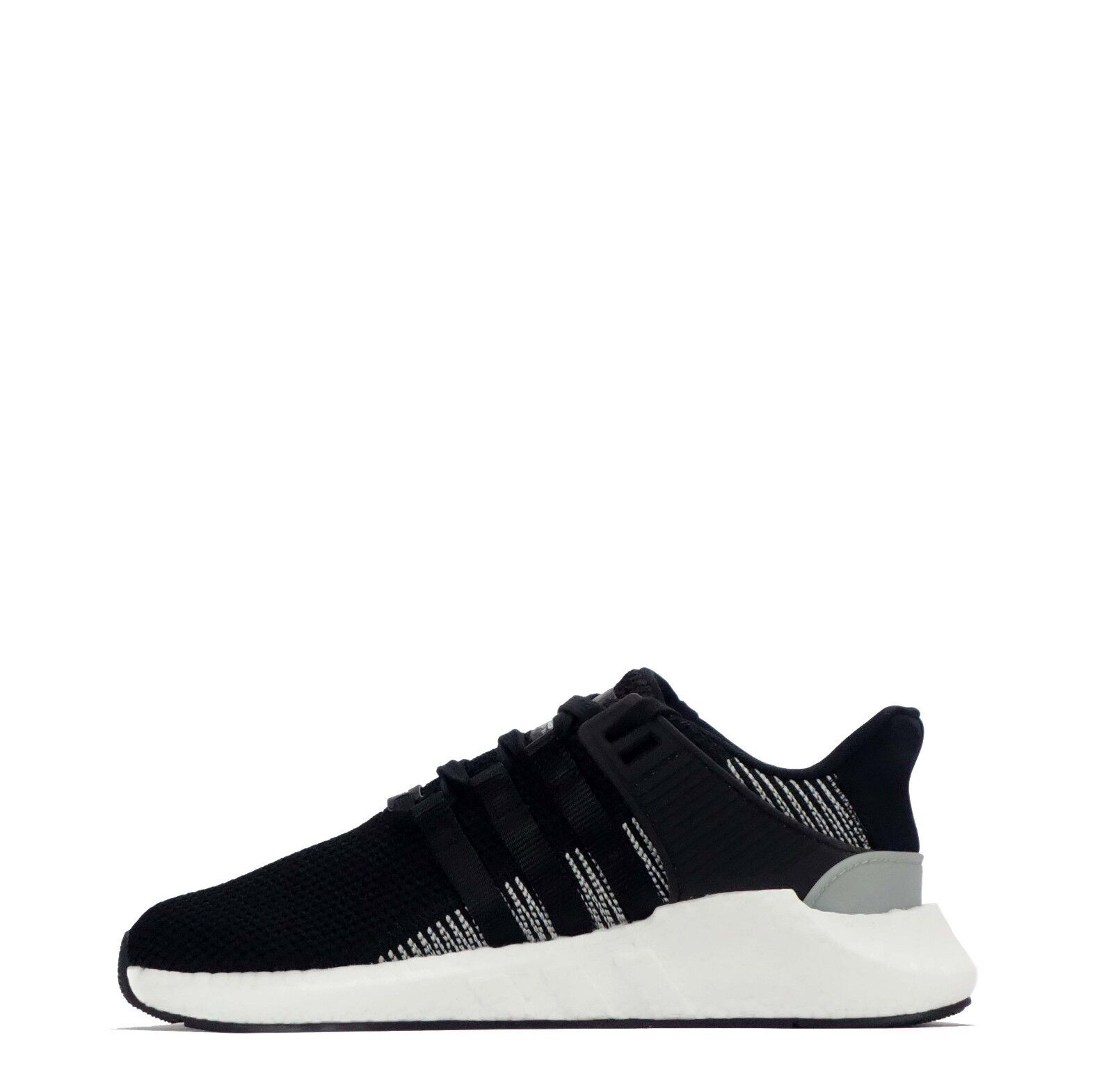 adidas Originals EQT Support 93/17 Hommes Chaussures in Noir /White