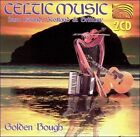 Celtic Music from Ireland, Scotland & Brittany by Golden Bough (CD, May-2006, 2 Discs, Arc Music)