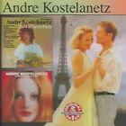Last Tango in Paris Plays Greatest Hi 0090431781227 by Andre Kostelanetz CD