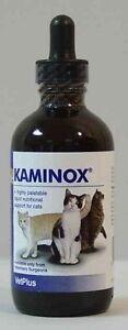 Kaminox Pour Chats 120ml. Premium Service Envoi Rapide