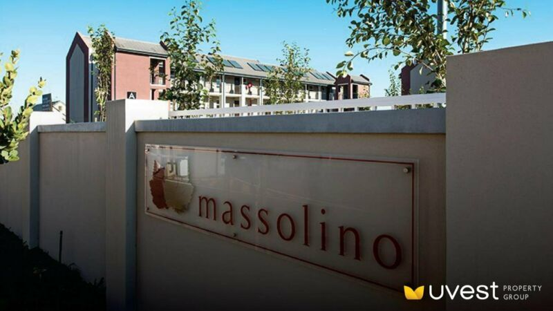 Special Offer on 2 Bedroom Apartments for Rent in Massolino, Buh-Rein Estate