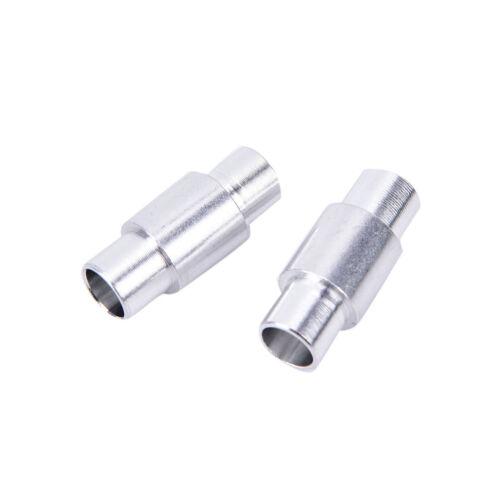 8x//set professional Inline roller spacer for 6mm screws spacers skating shoes EF