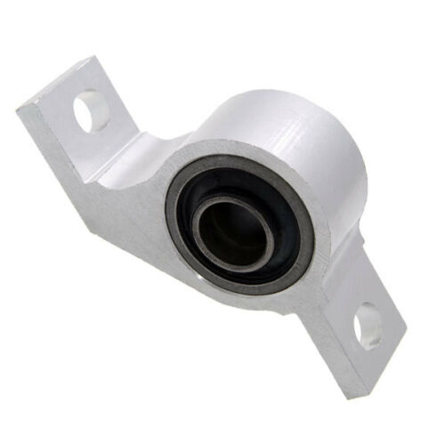For SUBARU IMPREZA FRONT BOTTOM LOWER WISHBONE CONTROL ARM FRONT REAR BUSHES