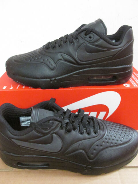 low priced 4cc3d 3a6d9 Nike Air Max 1 ultra SE PRM mens Trainers 858885 001 Sneakers shoes  CLEARANCE