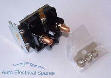 KSTE SRB325 76766 4ST 12V Starter Magnet Fit for Classic Cars