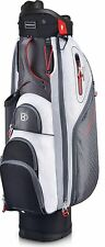Bennington Cartbag QO 9 Lite Farbe: Canon Grey/Black/White Neu!