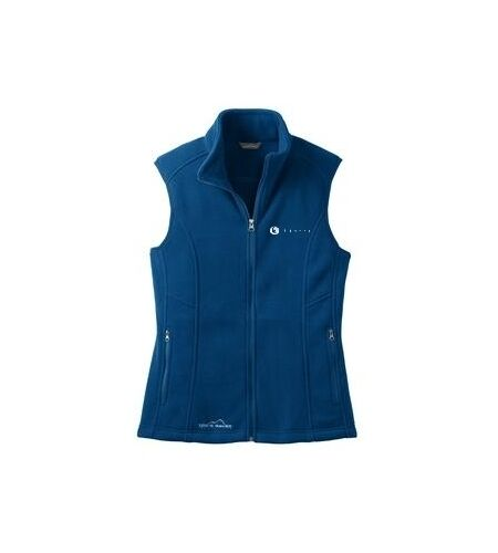 Hunter Marine Womens Eddie Bauer Fleece Vest