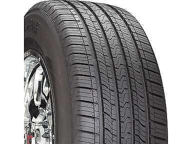 1 New 205//60R14 Nankang Tireco SP-9 Cross Sport Tire 205 60 14 2056014