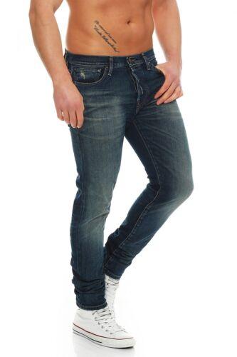 Men/'s Jeans Pants Jack /& Jones Slim Fit Bl708 New Glenn Page