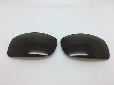 Arnette Vandal 4069 Custom Sunglass Replacement Lenses Brown Polarized NEW!!!