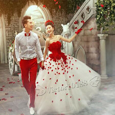 2014 NEW Wedding Dresses Prom Party Quinceanera Dress Pageant Cocktail Ball Gown