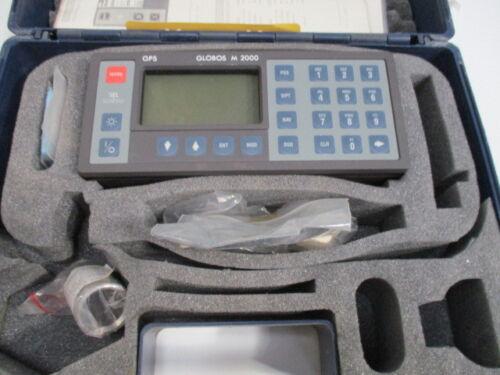 Alcatel Globus GPS M2000