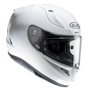 HJC-RPHA-11-Weiss-Motorradhelm