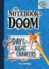 Day of the Night Crawlers by Troy Cummings (Hardback, 2013)