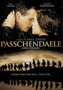 PASSCHENDAELE-BILINGUAL-DVD