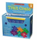 Trait Crate: Grade 3: Picture Books, Model Lessons, and More to Teach Writing with the 6 Traits by Ruth Culham (Multiple copy pack, 2007)