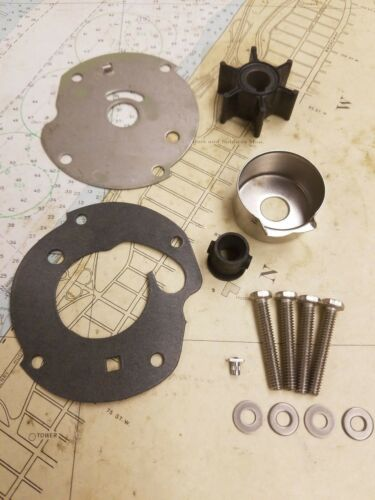 OMC 389228 Evinrude Johnson Water Pump Repair Kit