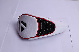 NEW-TAYLORMADE-HEAD-COVER-UNIVERSAL-HYBRID-COVER-GOLF-CLUB-COVER