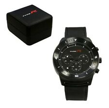 Official Honda Type R Black Wrist Watch (Limited Edition 1 of 250)